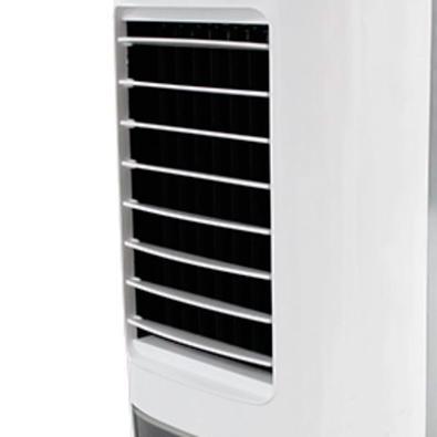 Climatizador de Ambiente Portátil 4 Em 1 Lenoxx