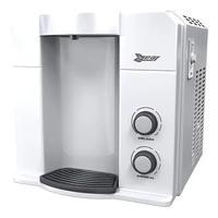 Purificador Refrigerado com Compressor Leaf Pury, 127V, Branco