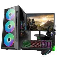 Pc Gamer Completo I5, HD 500GB, Placa De Vídeo Gt730, 8gb, Wi-fi