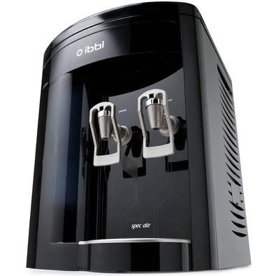 Purificador De Água Speciale Fr600 Preto Ibbl 220v 52042001 - 220v