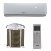 Ar Condicionado Split Inverter Philco 9000 Btus Q/f 220v Pac9000itqfm9w - 220v