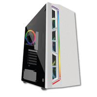 Pc Gamer Skill Snow Iv, Amd Athlon 3000g, Radeon Rx 550 4gb, 8gb Ddr4 2666mhz, Hd 1tb, 500w 80 Plus