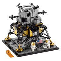Lego Creator Expert - Nasa Apollo 11 Lunar Lander