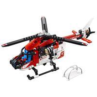 Lego Technic - Modelo 2 Em 1:  Veículos Aéreos