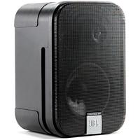 Jbl Control 2p Caixa Acústica De Referência Ativa 35w Rms Bivolt - Preto