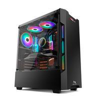 Pc Gamer Neologic Powered By Asus Nli82394 Intel I5-9400f 16gb Ddr4 (gtx 1050ti 4gb) Hd 1tb 400w 80 Plus