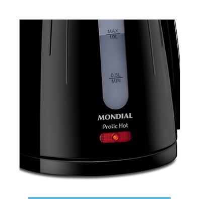 Chaleira Elétrica Pratic Hot Mondial Ce-07 110v