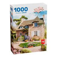 Puzzle 1000 Peças Casa Toscana