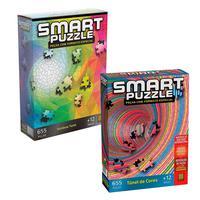Combo Smart-puzzles Ref.2