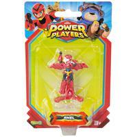 Mini Figura - 5cm - Power Players - Axel Com Asas - Sunny