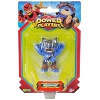 Mini Figura - 5cm - Power Players - Bearbarian - Sunny