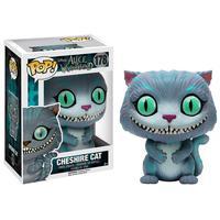 Boneco Funko Pop Disney Alice In Wonderland Cheshire Cat 178