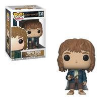Boneco Funko Pop Lord Of The Rings Pippin Took 530
