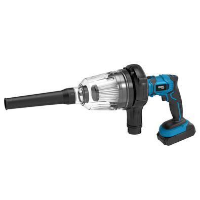 Lavadora De Pressão 3 Em 1 Profissional Eos Maxpro Com Aspirador De Pó, Soprador, Bateria 21v E Carregador Elp01 Elp01