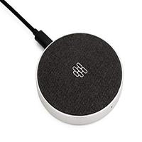 Wireless Charger - 10w - Händz Händz Händz Não Se Aplica, Cinza