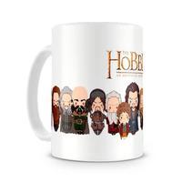 Caneca O Hobbit Desenho