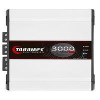 Módulo Taramps Amplificador 3000 Trio 3000w Rms 2 Canais 4 Ohms