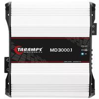 Módulo Amplificador Taramps Md 3000.1 Digital 3000 W Rms Reais 1 Ohm