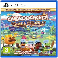 Overcooked ! All You Can Eat - Ps5