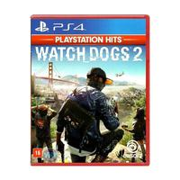 Jogo Watch Dogs 2 Hits - Ps4