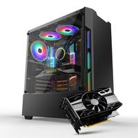 Pc Gamer Fortnite, Smt82616 Intel I5 8gb, gtx 1650 4gb, Ssd 240gb