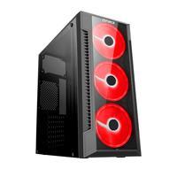 Computador Gamer Fácil Intel Core I5 2400S, 16GB, HD 500GB, Geforce 2GB