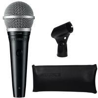Microfone Shure Pga48-lc Profissional