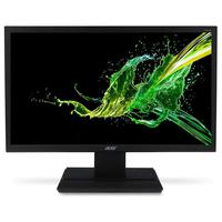 Monitor Led 19.5 Acer Hd Vga Hdmi - V206hql Abi
