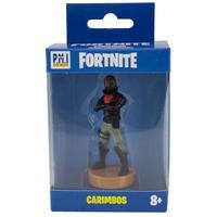 Carimbos Fortnite -burnout