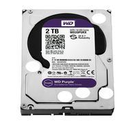 Hd 2tb Western Digital Purple Wd20purx