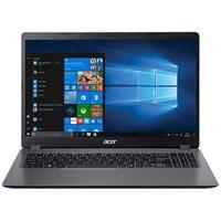Notebook, Acer Aspire 3, Intel Core I3, 8gb Ram, 256gb Ssd, 15.6 polegadas, Windows 10, Cinza