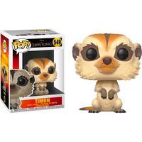 Boneco Funko Pop Disney Lion King Timon 549