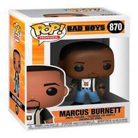 Boneco Funko Pop Bad Boys Marcus Burnett 870