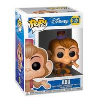 Boneco Funko Pop Disney Aladdin Abu 353