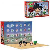 Boneco Funko Pop Pocket Calendar Advent Dragon Ball Z