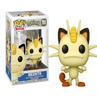 Boneco Funko Pop Pokemon Meowth 780