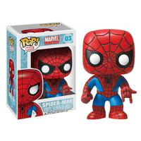 Boneco Funko Pop Marvel Spider Man 03