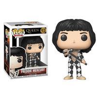 Boneco Funko Pop Rocks Queen Freddie Mercury 92