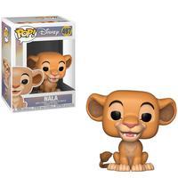 Boneco Funko Pop Disney Lion King Nala 497