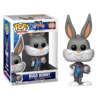 Boneco Funko Pop Space Jam Legacy Bugs Bunny 1060