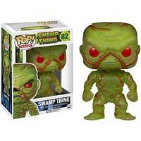 Boneco Funko Pop Heroes Swamp Thing 82