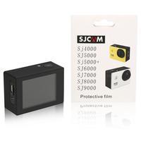 Película De Proteção De Tela Lcd Touch Display Das Câmeras Sjcam
