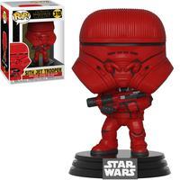 Boneco Funko Pop Star Wars #318 - Sith Jet Trooper