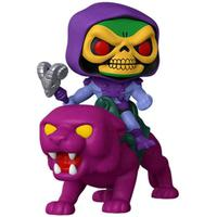 Masters Of The Universe - Skeletor On Panthor - Funko Pop