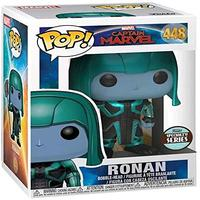 Boneco Funko Pop Marvel Captain Marvel Ronan *ex* 448