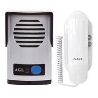 Porteiro Eletrônico Residencial Agl P10s
