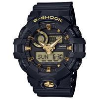 Relógio Casio G- Shock Anadigi Masculino Ga-710b-1a9dr