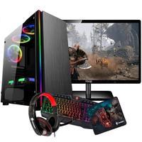 Pc Gamer Intel Core I5 3.2ghz 8gb Hd 1tb Geforce Gamer Ledpc