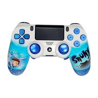 Controle Playstation 4, Dualshock 4, Competitivo, Snuky