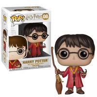 Harry Potter Quadribol Funko Pop
